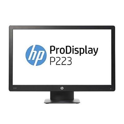 HP Inc. X7R61AA#ABA 21.5 ProDisplay P223 LED monitor