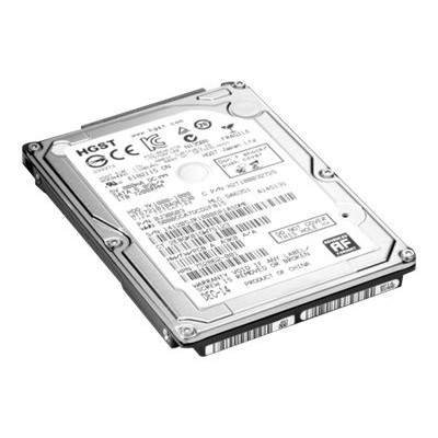 HP Inc. Y6P08AA Solid state drive - 2 TB - internal - 2.5 - SATA 6Gb/s - for Workstation Z2  Z2 G4  Z220  Z230  Z240  Z4 G4  Z420  Z440  Z620  Z640  Z