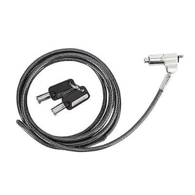 Targus ASP65USX Defcon Mini Key KL Cable Lock