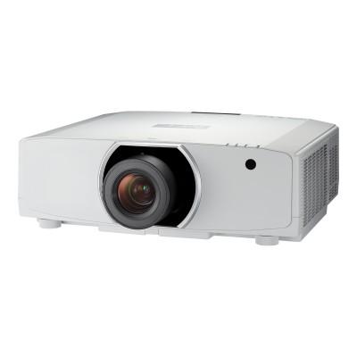 NEC Displays NP-PA903X NP-PA903X - LCD projector - 3D - 9000 lumens - XGA (1024 x 768) - 4:3 - 720p - no lens