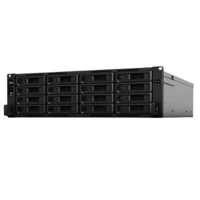 Synology RS4017XS+ 16-Bay NAS Rack Station