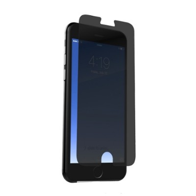 ZAGG IP7GPC-F00 InvisibleShield Privacy Glass for Apple iPhone 7