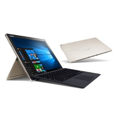 ASUS T303UA-DS75T Transformer 3 Pro T303UA Intel Core i7-6500U Dual-Core 2.50GHz 2-in-1 Notebook PC - 12.6 LED-Backlit WQHD+ Touchscreen  802.11 AC  Bluetooth 4