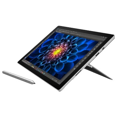 Microsoft SURFPRO4256UGABLD SURFACE PRO4 256GB I5 8GB BUNDLSYSTW/ K