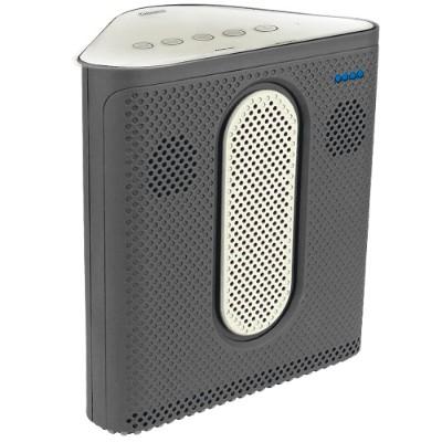 Coleman CBT20-W CBT20 Bluetooth and Waterproof Power Bass HD High Definition Speaker