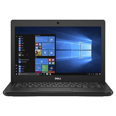 Dell 2P9Y8 Latitude 5280 2.6GHz up to 3.5 GHz Intel Core i5-7300U - 8GB RAM  128GB M.2 SATA Class 20 Solid State Drive  Qualcomm QCA61x4A 802.11ac Dual Band (2x