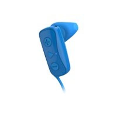 JVC HAF250BTA HA-F250BT Gumy Sport - Earphones with mic - in-ear - wireless - Bluetooth