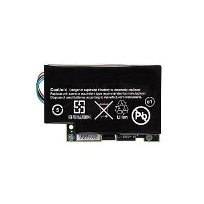 Lenovo 67Y2647-OB ThinkServer RAID 700 Battery (Open Box Product  Limited Availability  No Back Orders)