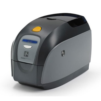 Zebra Tech Z11-00000000US00-OB ZXP Series 1 - Plastic card printer - color - dye sublimation - CR-80 Card (3.37 in x 2.13 in) - 300 dpi - up to 500 cards/hour (