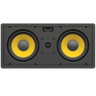 MTX T265LCR Thunder Series Dual 6.5 2-Way 150W LCR Loudspeaker