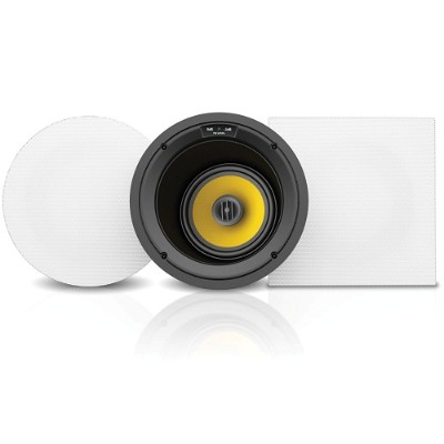 MTX T625ACW Thunder Series 6.5 inch Angled 2-Way 100W RMS 6 Ohm In-Wall/In-Ceiling Loudspeaker