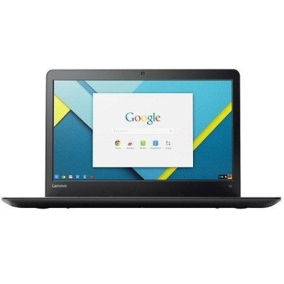 Lenovo 20GL0000US-OB ThinkPad 13 Chromebook Intel Celeron 3855U Dual-Core 1.60GHz Notebook PC - 4GB Soldered  16GB eMMC  13.3 HD Anti-glare  Wi-Fi  Bluetooth  C