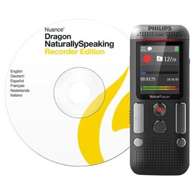 Philips DVT2710/00 DVT2710/00 Digital Voice Tracer 2710
