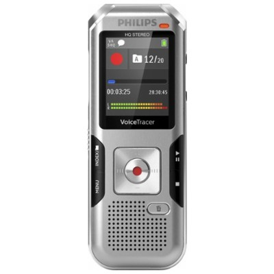 Click here for Philips DVT4010/00 Digital Voice Recorder - 8 GBmi... prices