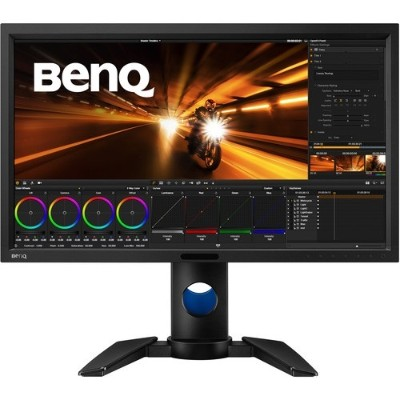 BenQ PV270 27 Rec 709  DCI-P3 Monitor for Video Post-Production