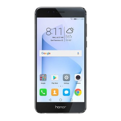 Huawei Symantec 51090WCA Honor 8 - Black