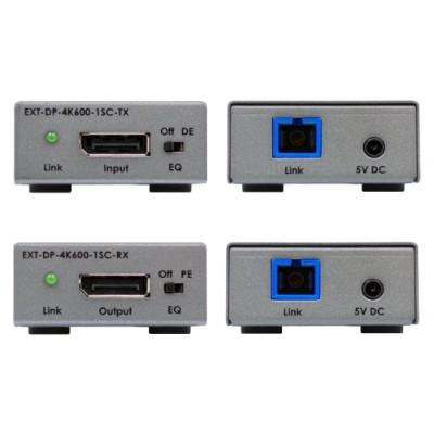 Gefen EXT-DP-4K600-1SC 4K 600 MHz DisplayPort Extender