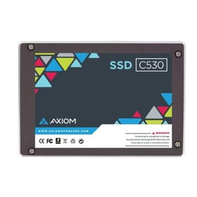 Axiom Memory APSSD356N480-AX 480GB C530n Series Mac Mobile SSD