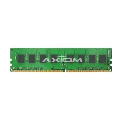 Axiom Memory Z9H57AT-AX 16GB DDR4-2400 UDIMM for HP - Z9H57AT