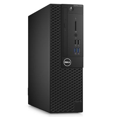 Dell Optiplex 3050 SFF PC w/ Intel i5-7500, 8GB RAM & 128GB SSD