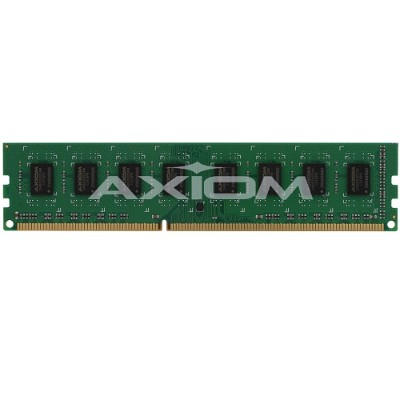 Axiom Memory E2Q93AT-AX 8GB PC3-14900 240-pin DDR3 SDRAM UDIMM