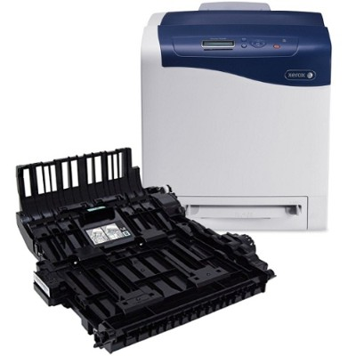 Xerox 6500/NBD Phaser 6500/N Color Laser Printer & Duplexer Kit