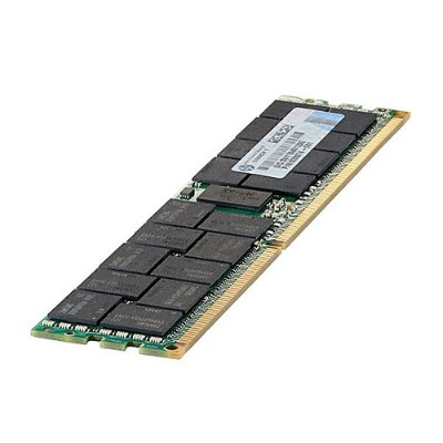 Hewlett Packard Enterprise 647909-B21-OB 8GB (1x8GB) Dual Rank x8 PC3L-10600E (DDR3-1333) Unbuffered CAS-9 Low Voltage Memory Kit (Open Box Product  Limited Ava