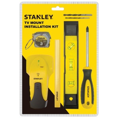 Stanley Black & Decker STH-T75928 TV Mount Installation Tool Kit
