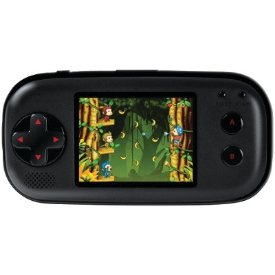 dreamGEAR DGUN-2580 Gamer X Portable Handheld Gaming System