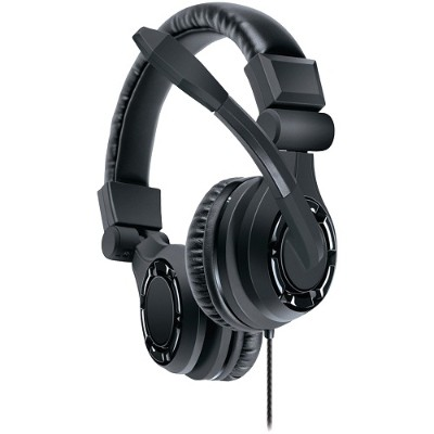 dreamGEAR DGUN-2858 GRX-350 Wired Stereo Gaming Headset
