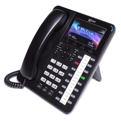 XBLUE Networks X4040 IP Phone for XBLUE X25 and X50 Systems