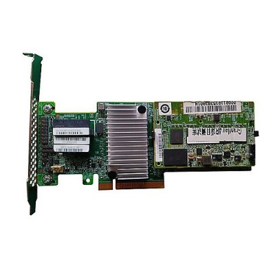 Lenovo 4XC0G88831 ThinkServer RAID 720i Adapter - storage controller