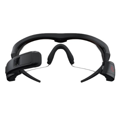Intel 900.00104.DPBC Intel Recon Jet Pro Smart Glasses