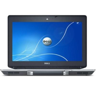 Dell VSDL643010 Latitude E6430 Intel Core i5-3320M Dual-Core 2.60GHz Laptop - 4GB RAM  320GB HDD  14 HD LED  DVD-ROM  Gigabit Ethernet - Refurbished