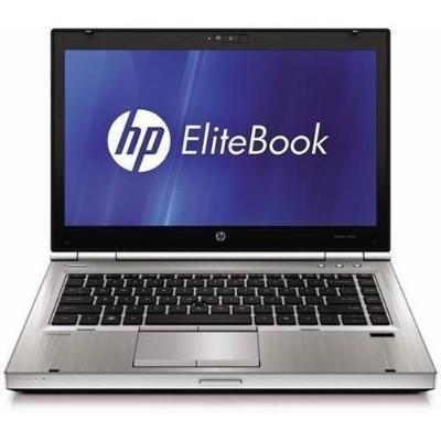 HP Inc. VSHP8460P1 EliteBook 8460p Intel Core i5-2520M Dual-Core 2.50GHz Notebook - 4GB RAM  500GB HDD  14 HD LED  DVD-ROM  Gigabit Ethernet - Refurbished