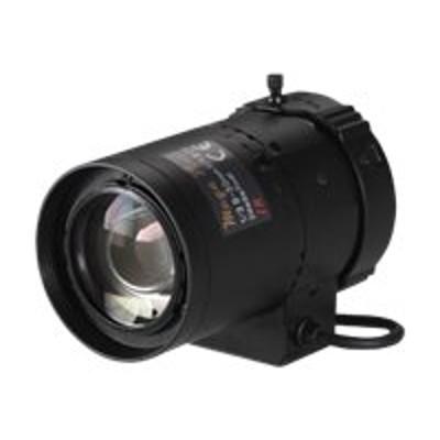 Tamron M13VG850IR Mega Pixel M13VG850IR - CCTV lens - vari-focal - auto iris - 1/2.7 - CS-mount - 8 mm - 50 mm - f/1.6