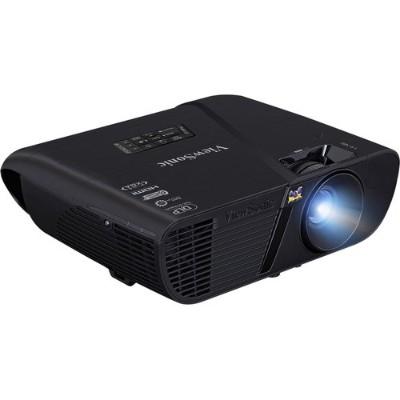 ViewSonic PJD6551W LightStream 3 300-Lumen WXGA Projector