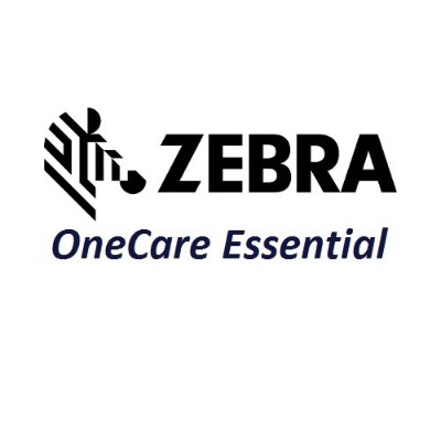 Zebra Tech Z1BF-GSER-3C0 OneCare Essential with Comprehensive - Extended service agreement - parts and labor - 3 years - carry-in - repair time: next business d