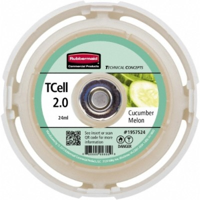 Rubbermaid 1957524 1957524 TCell 2.0 Refill - Cucumber Melon