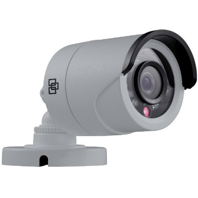 UTC Fire & Security TVB-4408 TruVision HD-TVI Analog Bullet Camera  3MPx (use with 3MPx or higher TVI Recorders)  2.8~12mm Motorized Lens  True D/N  WDR  40m IR