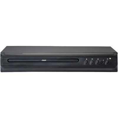 ProScan PDVD1053D Progressive Scan Compact DVD Player