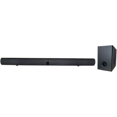 ProScan PSB377W 37 Bluetooth Soundbar with Wireless Subwoofer