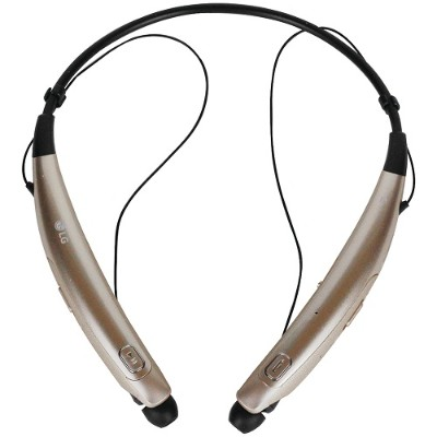 LG Electronics 12958VRP TONE PRO HBS-770 Stereo Headset - Gold