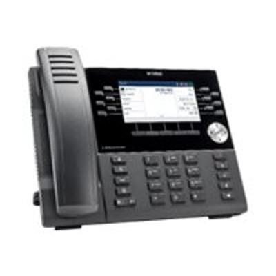 Mitel 50006769 MiVoice 6930 IP Phone - VoIP phone - Bluetooth interface - MiNet - multiline