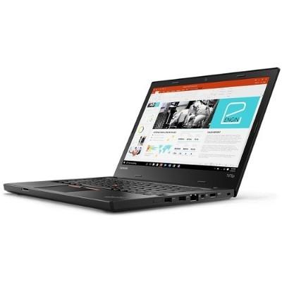 Lenovo 20J6001CUS TopSeller ThinkPad T470p Intel Core i5-7440HQ Quad-Core 2.80GHz Ultrabook - 8GB RAM  256GB SSD  14 FHD LED  Bluetooth  Webcam  6-cell Li-Ion