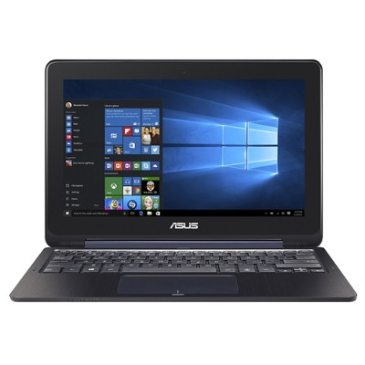 ASUS M-ASTP200SA-UHBF-S Transformer Book Flip 2-in-1  N3050 1.6GHz  2GB 32GB eMMC  11.6 Touch  Webcam  3-in-1 Card reader  USB 3.0  USB-C  Micro HDMI  TPM  W10
