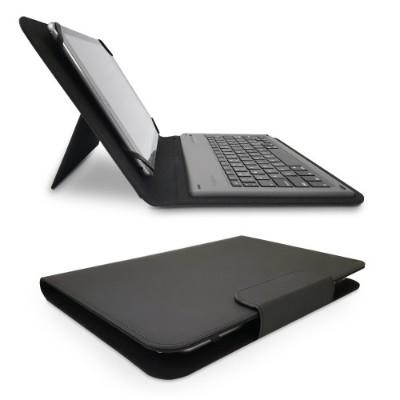 PureGear 61379PG 7-8 Inch Universal Folio Case - Black