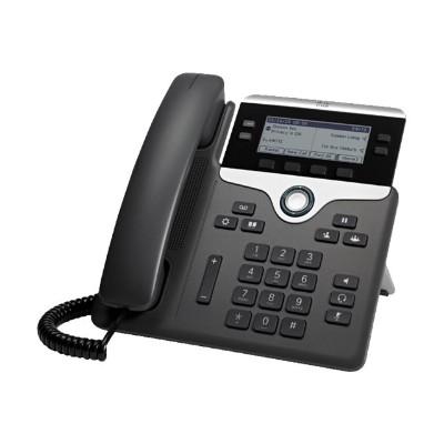 Cisco CP-7841-3PCC-K9= IP Phone 7841 - VoIP