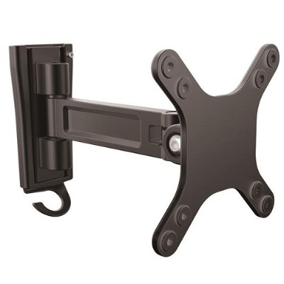 StarTech.com ARMWALLS Wall-Mount Monitor Arm - Single Swivel