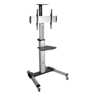 TrippLite DMCS3270XP Mobile Flat-Panel Floor Stand for 32 to 70 TVs and Monitors